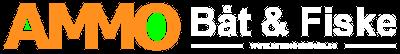 AMMO Båt och Fiske logo