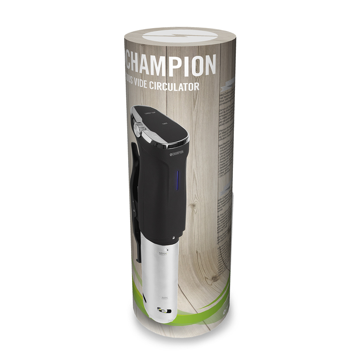 Champion Sous Vide Precision Circulator