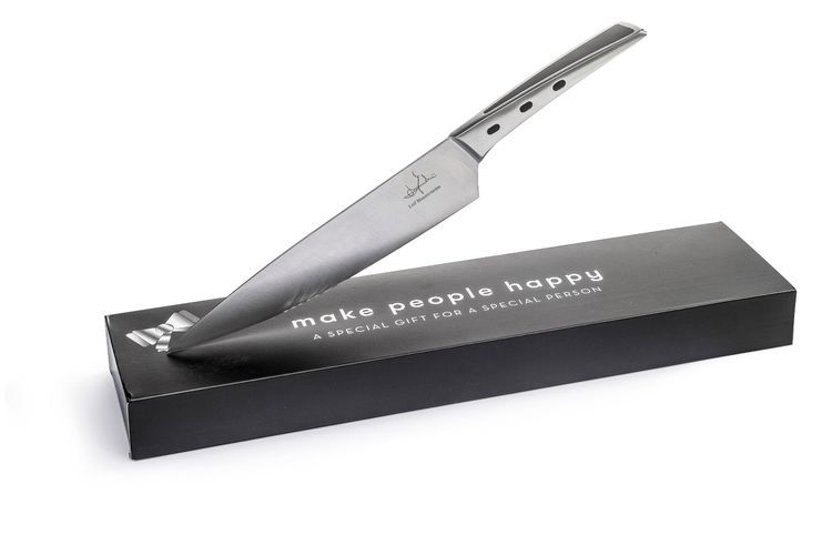 "Kockkniv 20cm ""Premium Collection"" RKV Mannerströms"