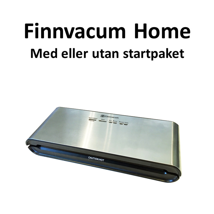 Finnvacum Home