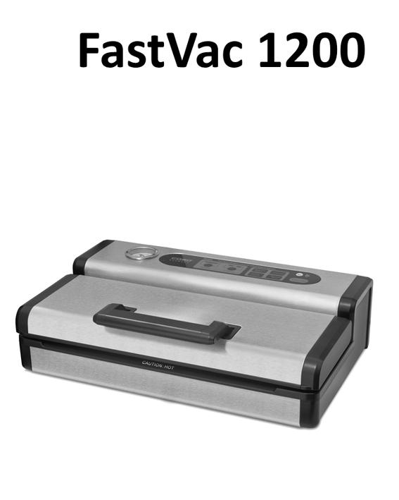 FastVac 1200