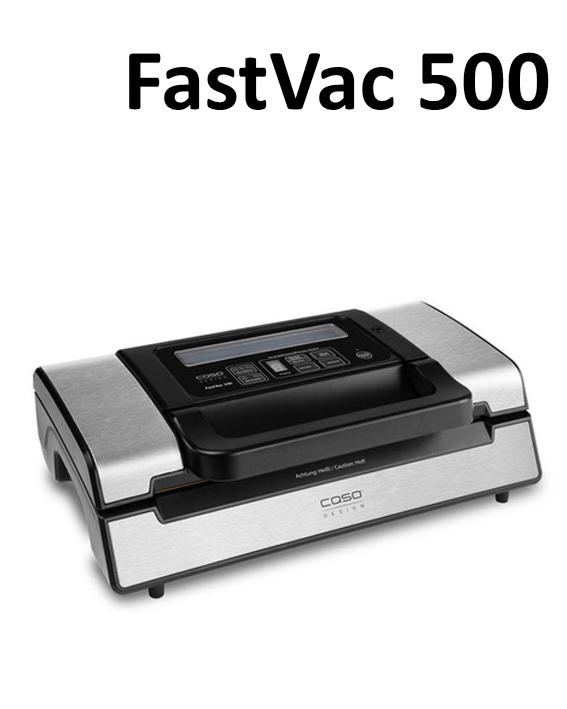 FastVac 500
