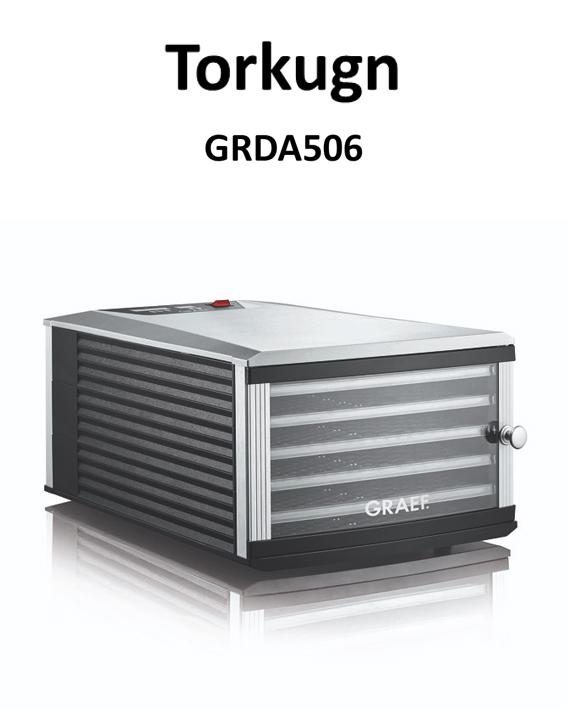 Torkugn GRDA506