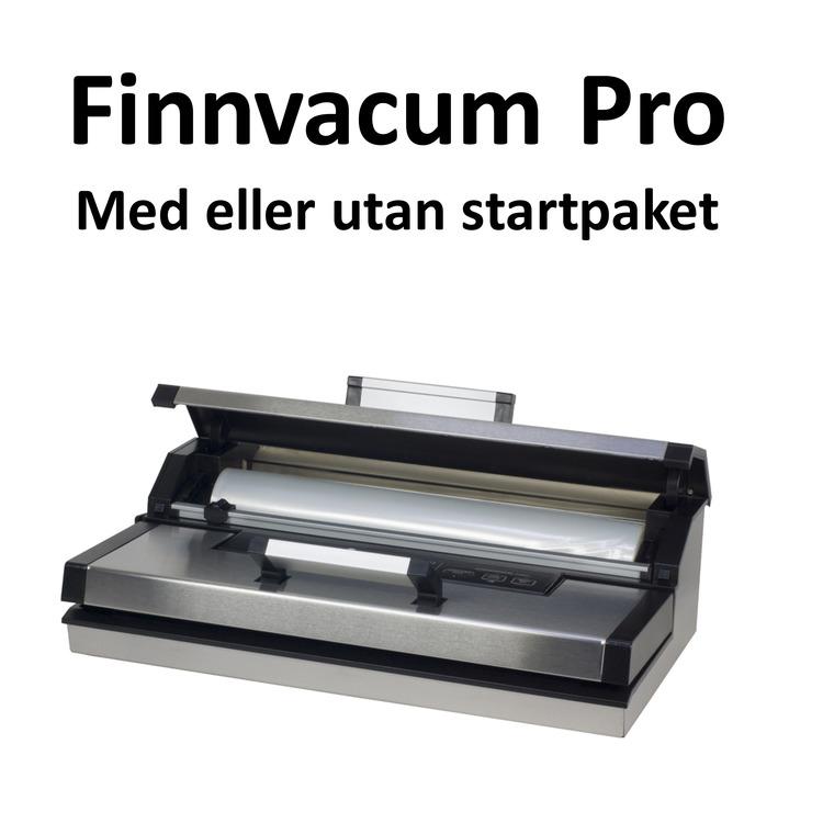 Finnvacum Pro. Från: