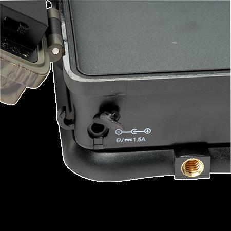 Åtelkamera 8Mp 2G/MMS/E-mail