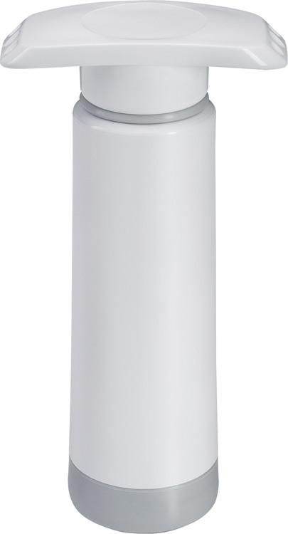 Vakuumbehållarsats 3-pack med pump