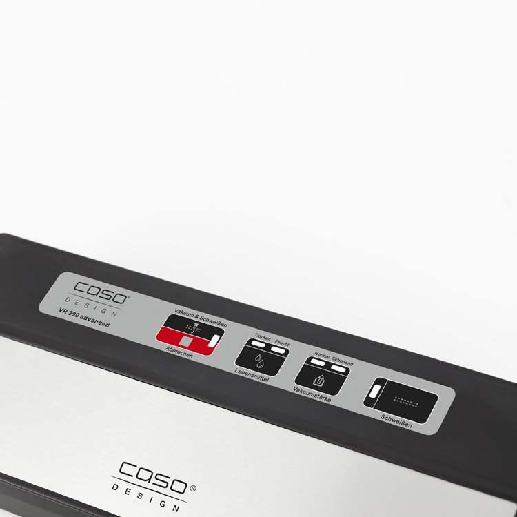 CASO VR 390 advanced