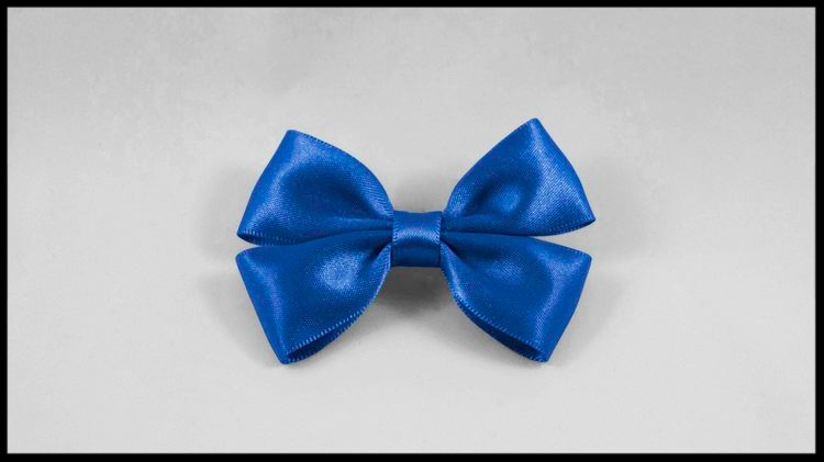 MATILDA ROYAL BLUE
