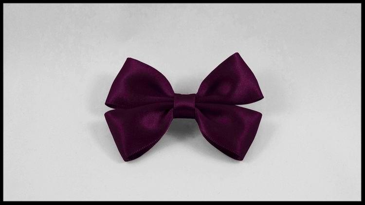 Matilda Dark Purple