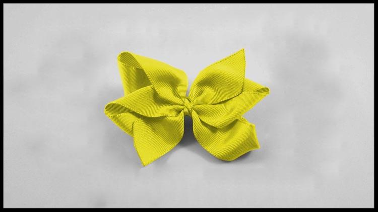 Junielle Yellow