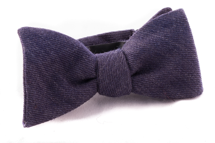 Be discreet and explore the world of bow ties
