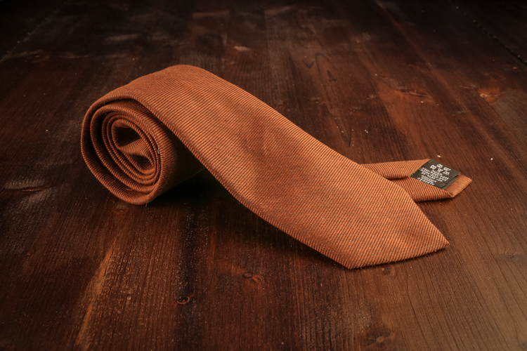 Cotton Twill - Brown