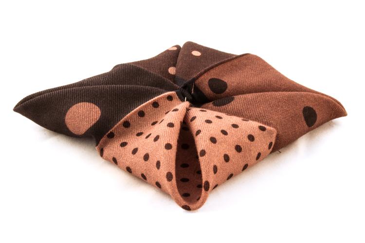 Wool Multi - Beige/Brown