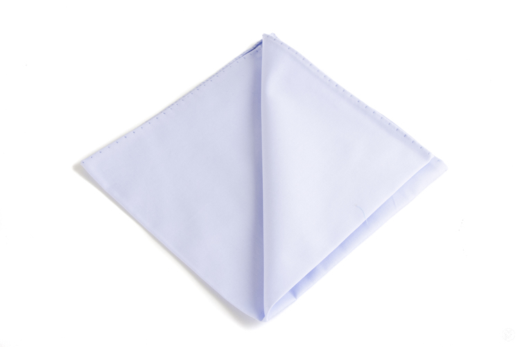 Cotton Solid - Light Blue