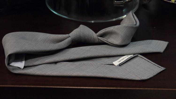 Wool Untipped Micro - Grey/White