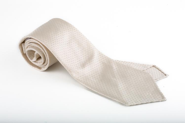Silk Circular Untipped - Beige/Creme