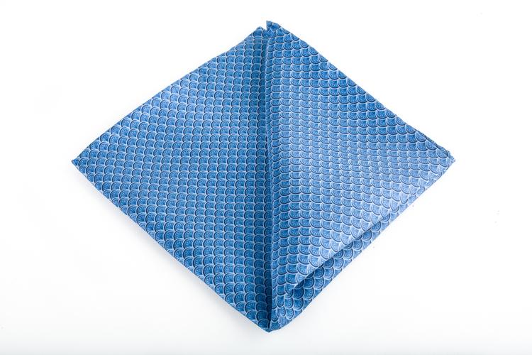 Silk Venti - Light Blue