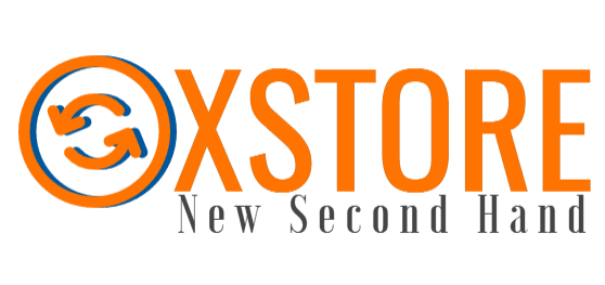 XSTORE.se - New Second Hand