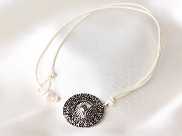 Halsband Vintage Tibet