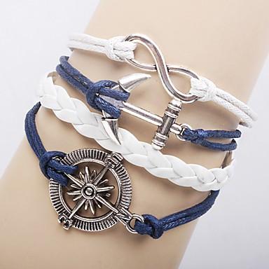 Armband - Marin