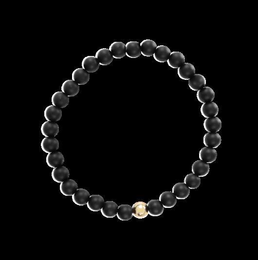 Black Gold Marble + Exklusiv armbandsbox (rea)