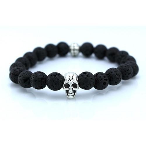 Skull Armband