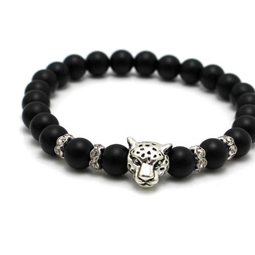 Leopard Armband