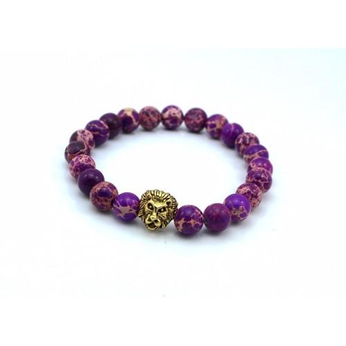 Purple Lion (rea)