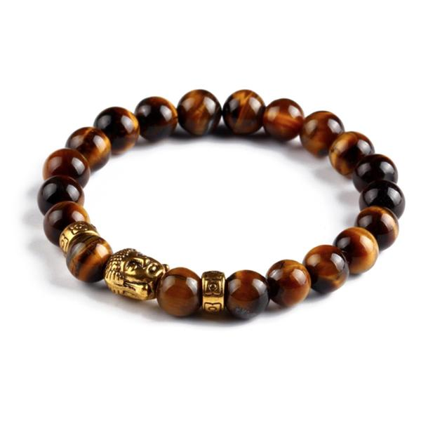 Buddha Brown Gold