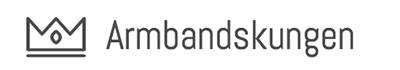 Armbandskungen.se logo