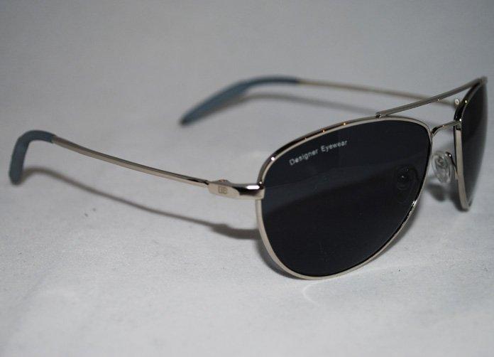 Pilot DE - Ljus - Solglasögon