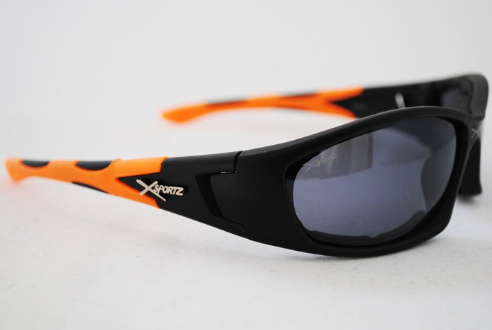Xsportz sport orange