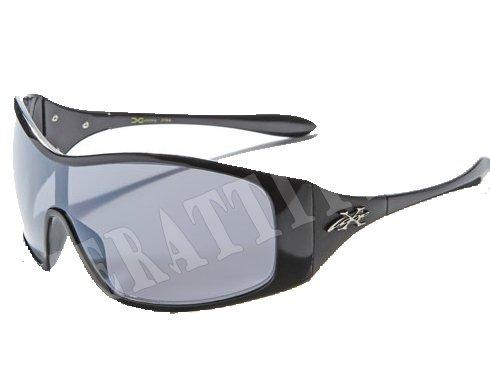 XLoop Free - Svart - Solglasögon