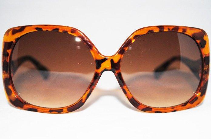 Blended - Tortoise - Solglasögon