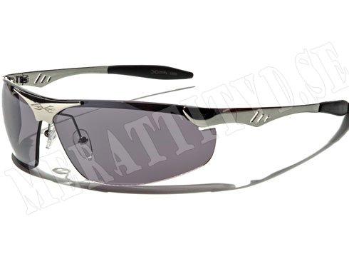 XLoop Steel - Silver - Solglasögon