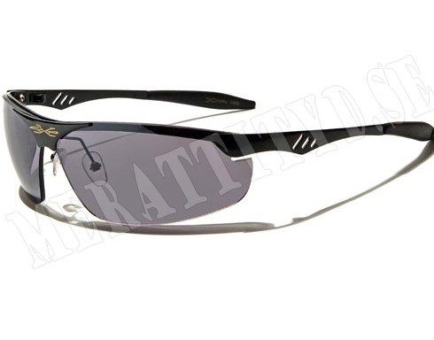 XLoop Steel - Svart - Solglasögon