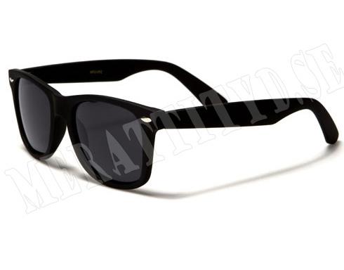 Wayfarer - Svart - Solglasögon