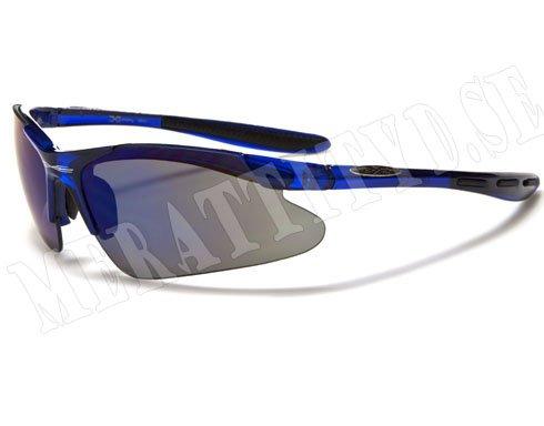 XLoop Tight - Blå - Solglasögon