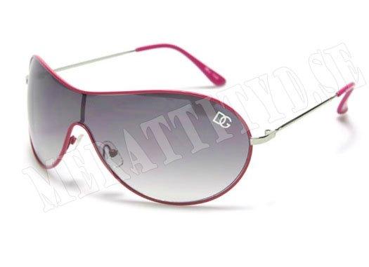 DG Beach - Rosa - Solglasögon