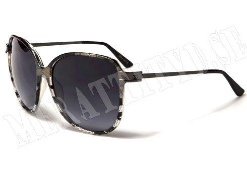 DG Linsay - Silver - Solglasögon