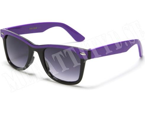 Wayfarer Kids - Lila - Barnsolglasögon