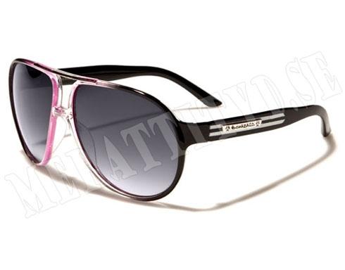Biohazard Optics - Rosa - Solglasögon