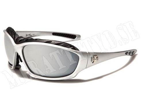Chopper Sport - Silver - Solglasögon