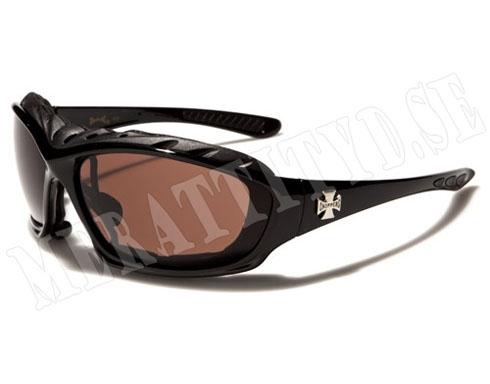 Chopper Sport - Brun - Solglasögon