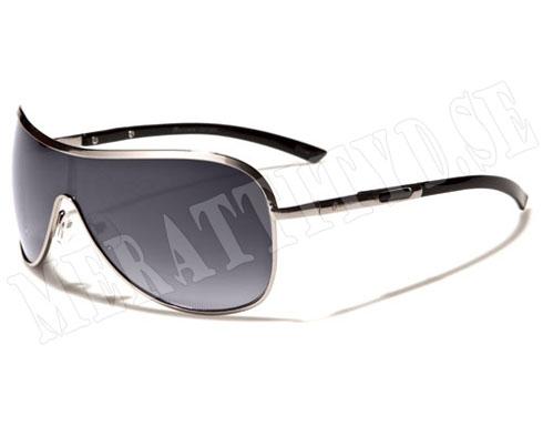 Oxigen Pilot - Silver - Solglasögon