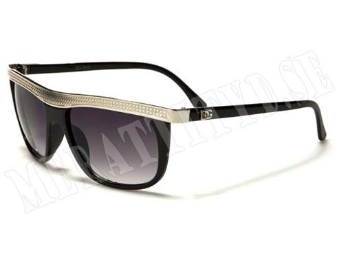DG Line - Silver - Solglasögon