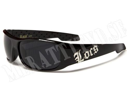 Locs Loud - Silver - Solglasögon