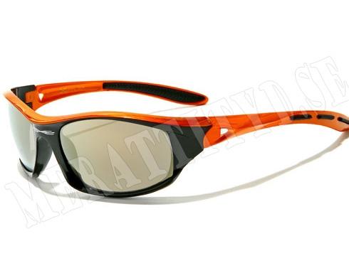 XLoop Stream - Orange - Solglasögon