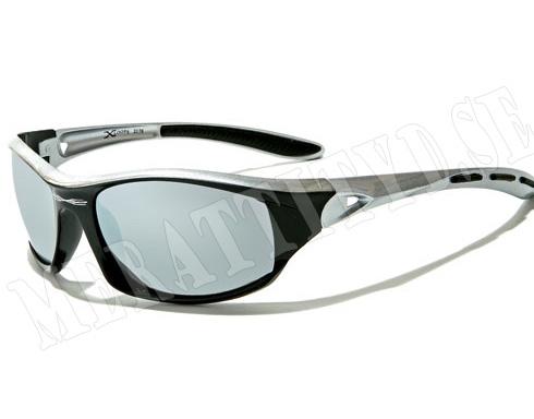 XLoop Stream - Silver - Solglasögon