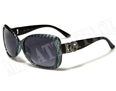 DG Pattern - Grön - Solglasögon